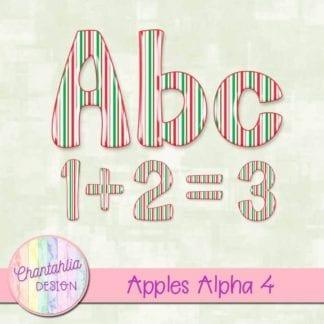 Striped Digital Alpha