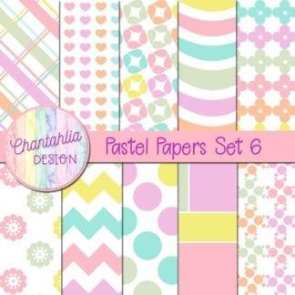 free digital patterns