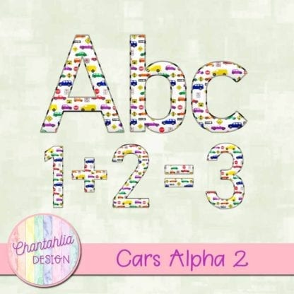 cars alpha