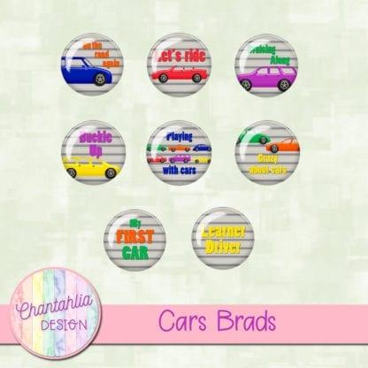 cars brads