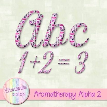 aromatherapy alpha