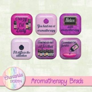 aromatherapy brads