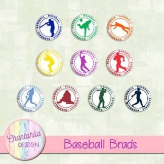 baseball brads