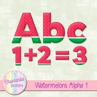 watermelons alpha