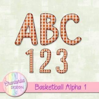 basketball alpha