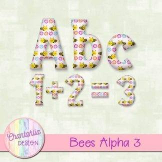 bees alpha