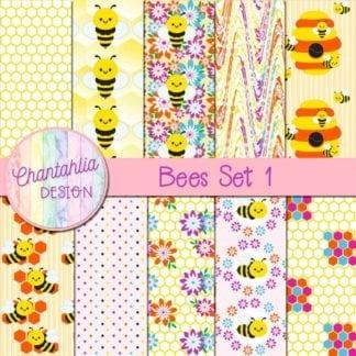 bees digital papers
