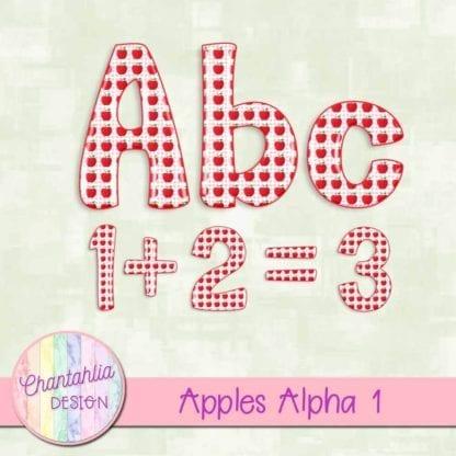 Apples Digital Alpha