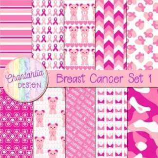 breast cancer digital papers