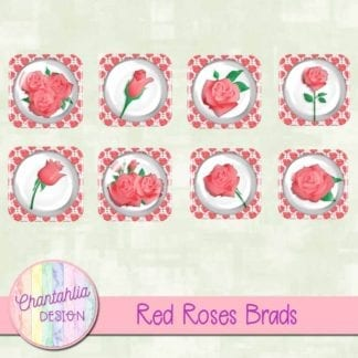 red roses brads