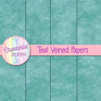 digital papers with a vein design