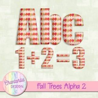 free fall trees alpha