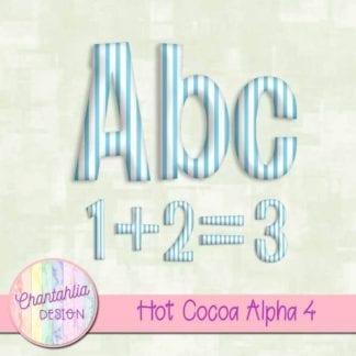 hot cocoa alpha