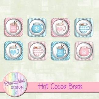 hot cocoa brads