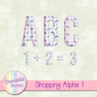 shopping alpha