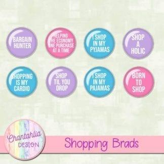 shopping brads