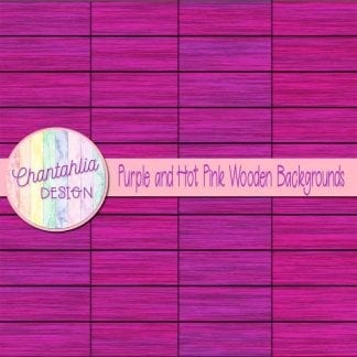 purple and hot pink wooden backgrounds