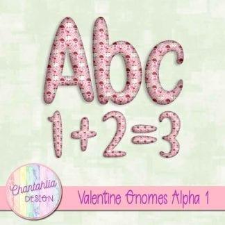 valentine gnomes alpha