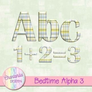Free alpha in a Bedtime theme