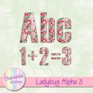 free ladybug alpha