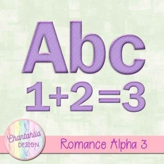 romance alpha