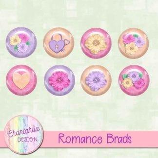 romance brads