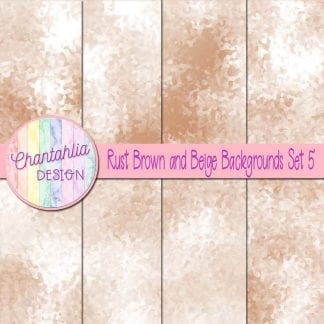 rust brown and beige digital paper backgrounds