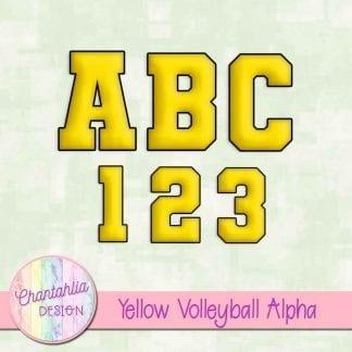free yellow alpha