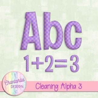 Free alpha in a Cleaning theme