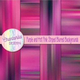 free purple and hot pink striped blurred backgrounds
