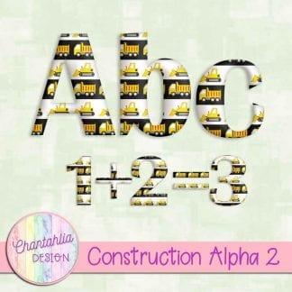 free construction alpha