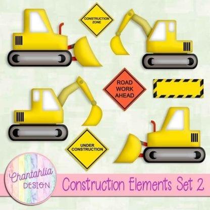 free construction elements