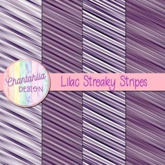 free lilac streaky stripes digital papers