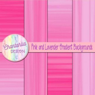 free pink and lavender gradient backgrounds